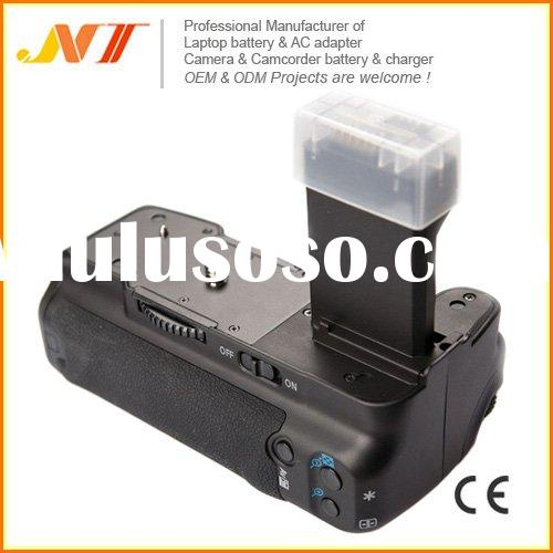 SLR Camera Battery grip for Canon Eos 450D 500D 1000D