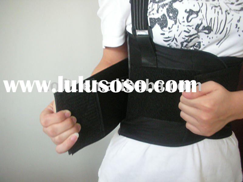 Safety Equipment Supplier With Back Support Belt