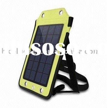 Solar Laptop Charger/Solar Charger/Solar Charger for Notebook