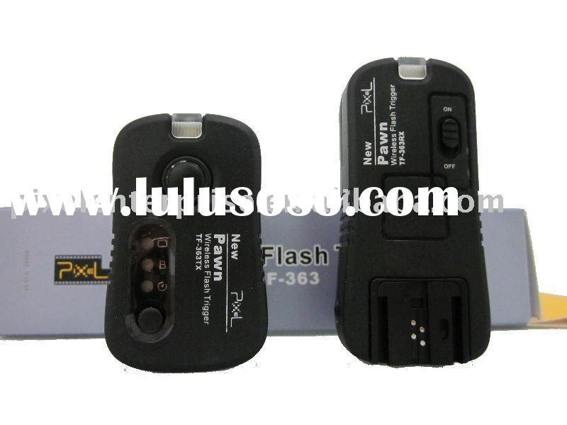 TF-363 Wireless Flash Trigger for Digital SLR Camera a900/a700