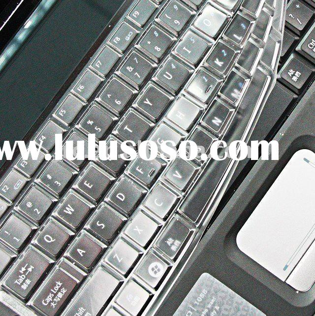 TPU laptop Keyboard cover