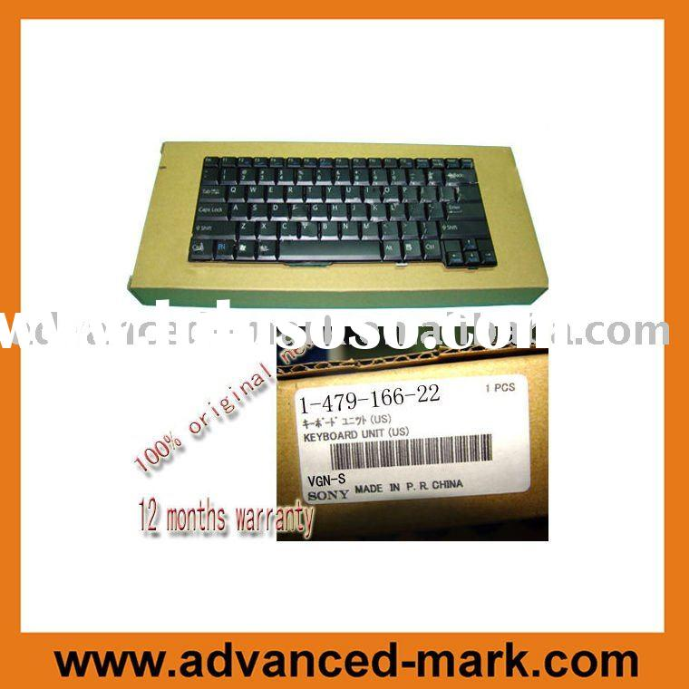 VGN-S460 S460P LAPTOP KEYBOARD