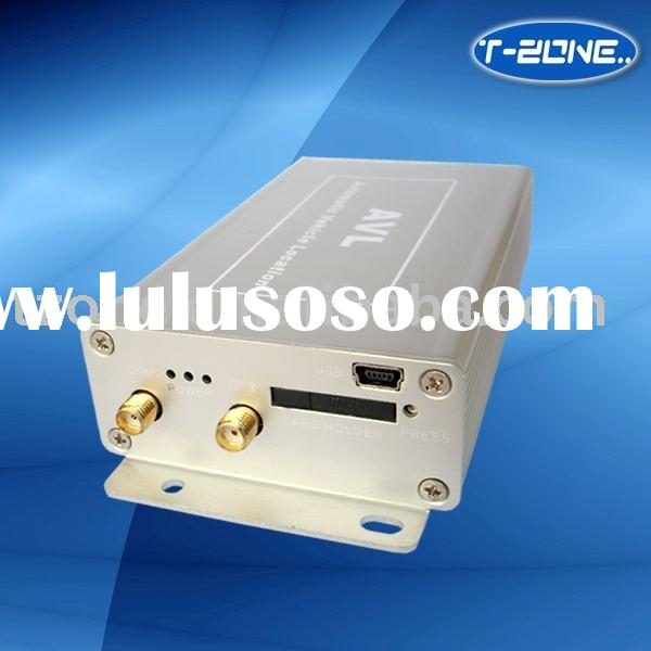 Vehicle tracking device remote cut off engine