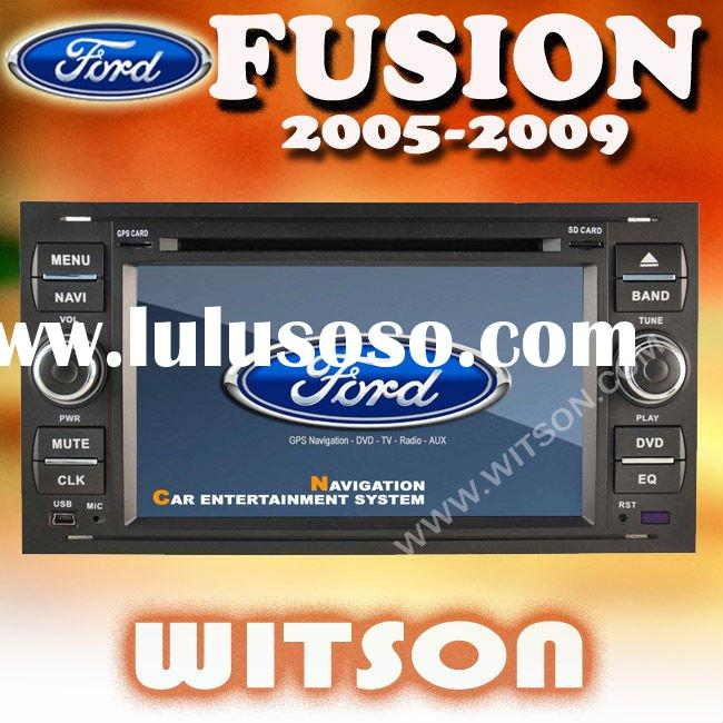 WITSON ford fusion car gps navigation