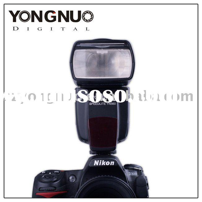 camera accessories Flash accessories flash light YN-560