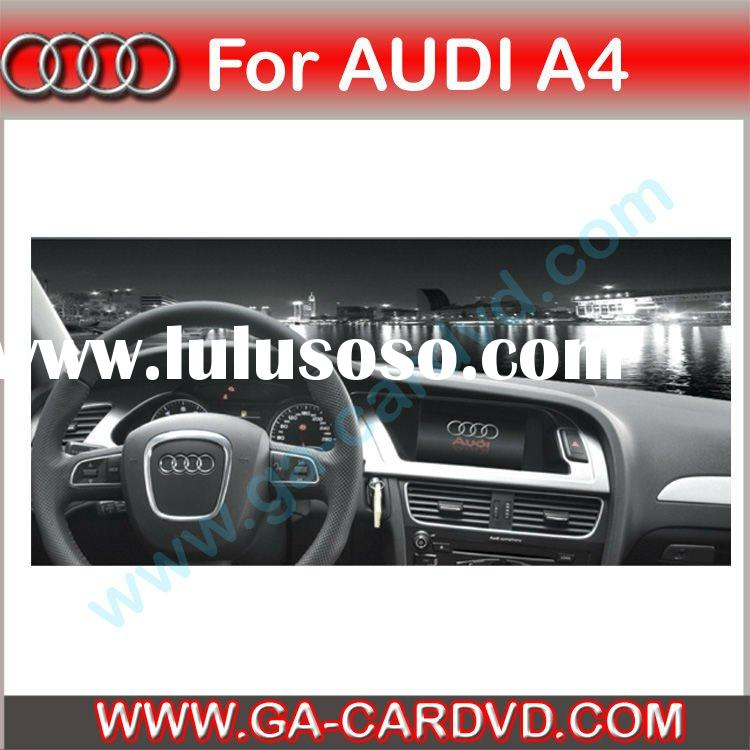 car gps navigation for AUDI Q5 with Bluetooth,GPS.RDS,IPOD