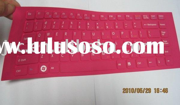 colorful laptop keyboard covers