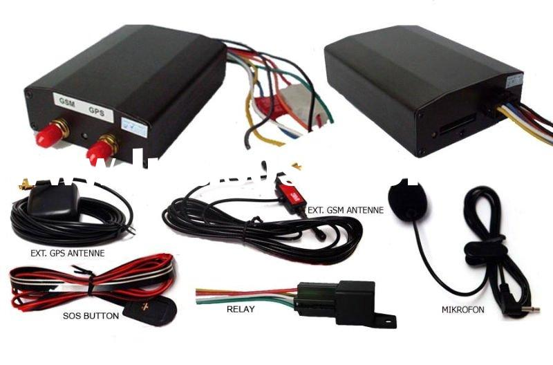 cover real time fleet gps/gprs tracking software via internet