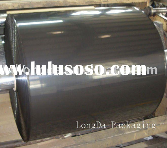 ldpe agricultural film black color factory