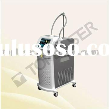 long pulse laser Home use hair remover