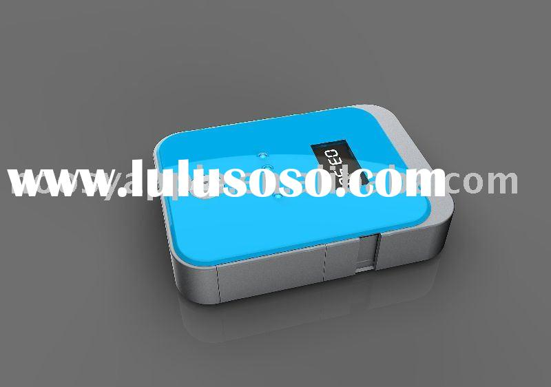mobile portable charger