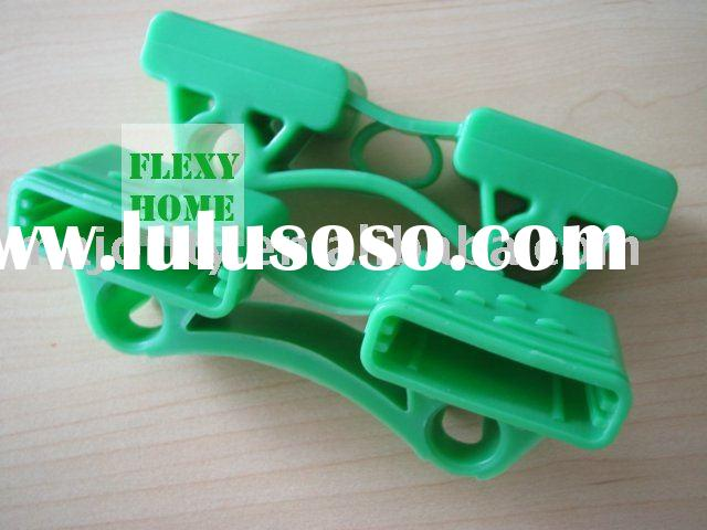plastic cover,slat bed parts, holder for bed furniture---CPHGD1