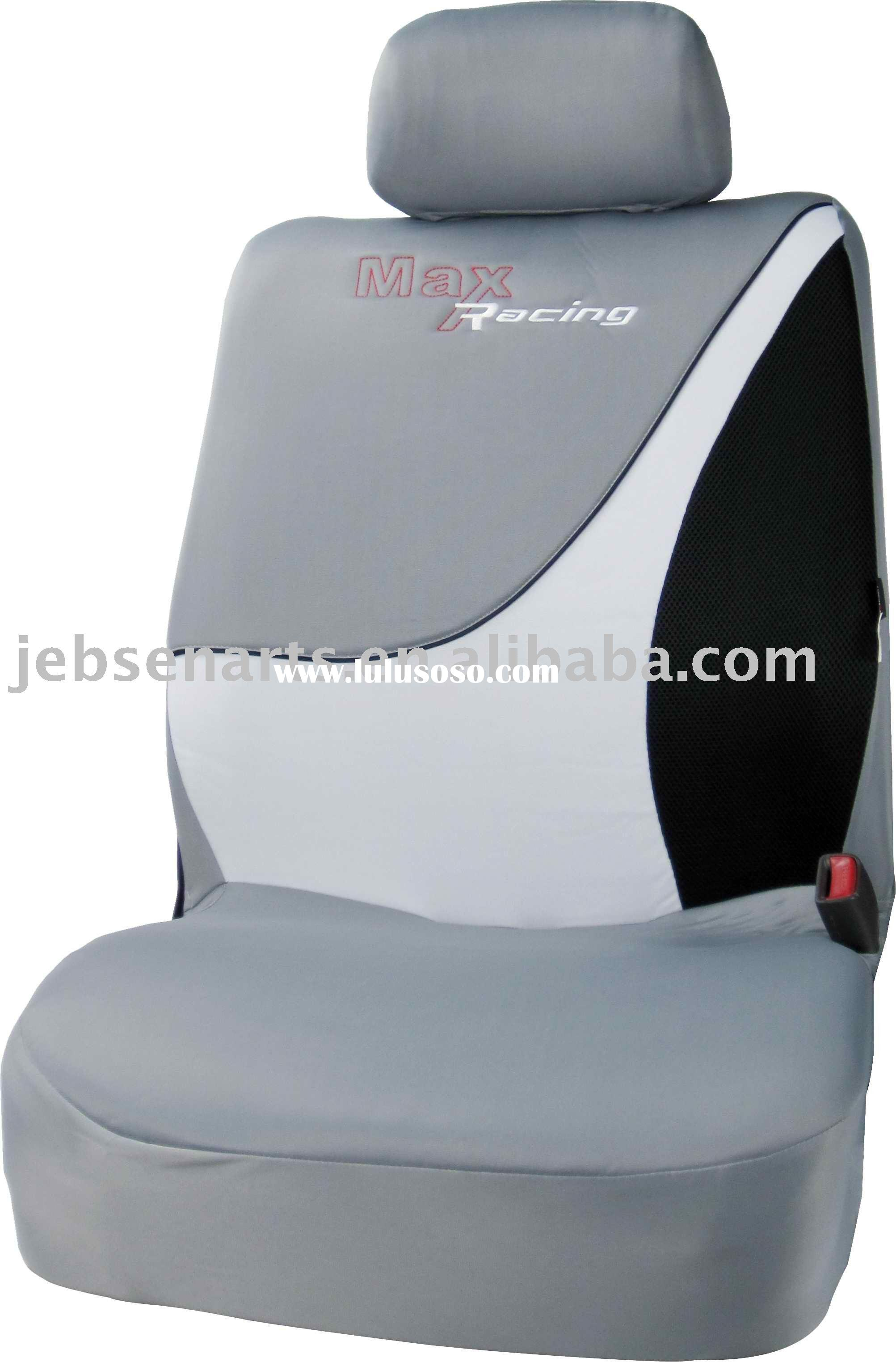 polyester car seat cover