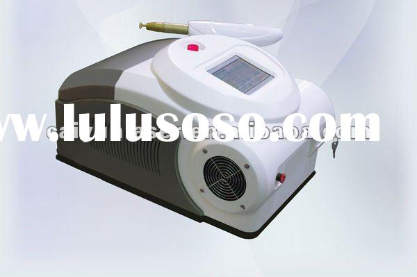 portable 1064nm long pulse laser hair remover