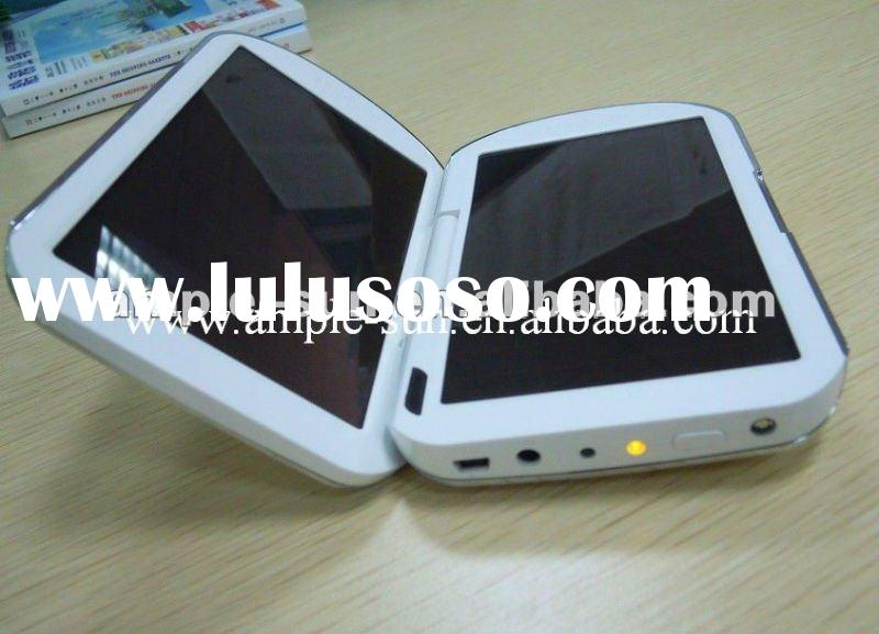 portable solar charger for mobile phone,MP3, PDA & digital