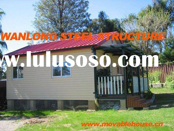 prefabricated house--prefab house