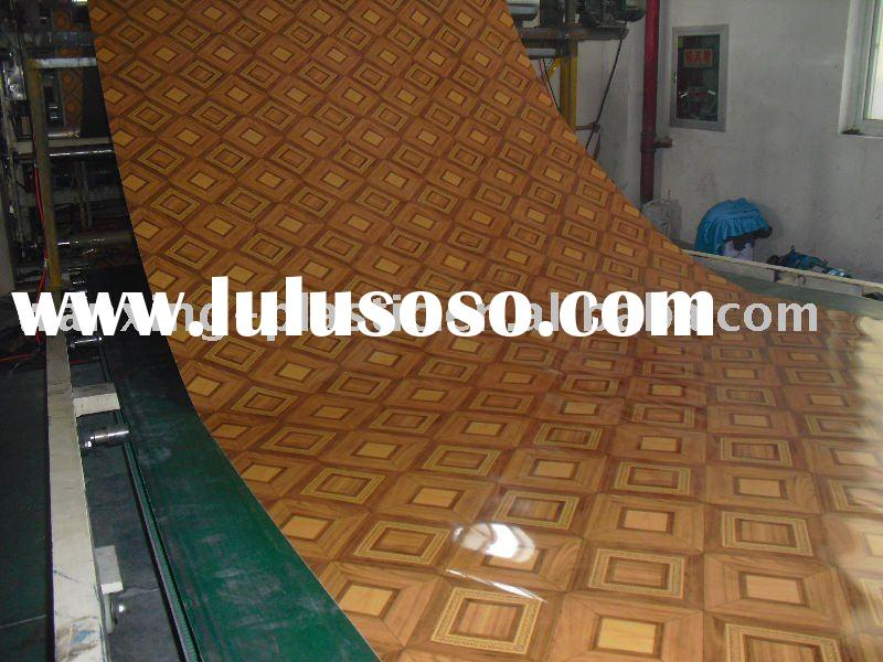 pvc flooring for carpet