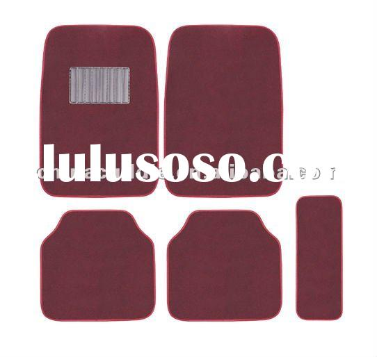 car floor mat for sale Price China Manufacturer Supplier