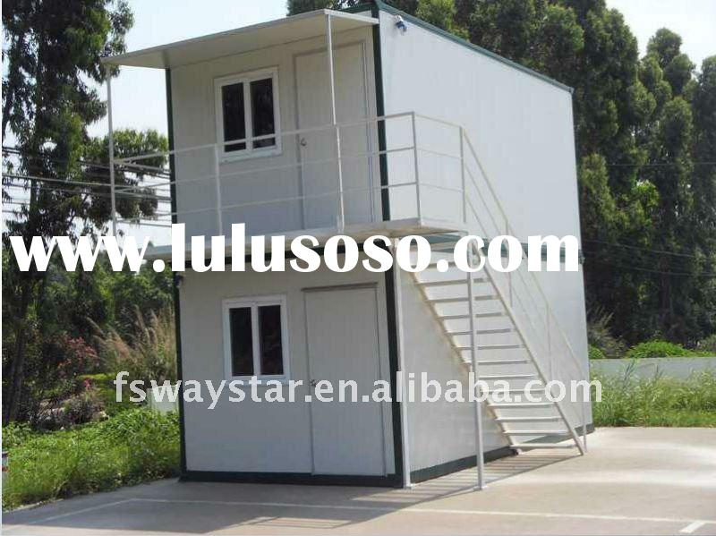 Shipping Container Homes Kits 800 x 599