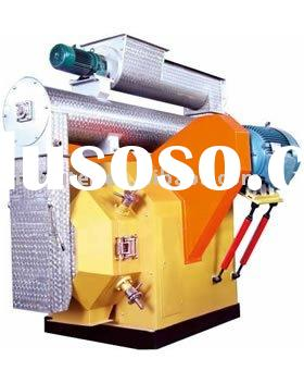 supplying Animal Feed processing machinery