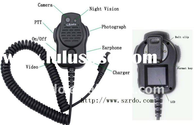 two way radio GPS Devices Adapter for intercom walkie talkie