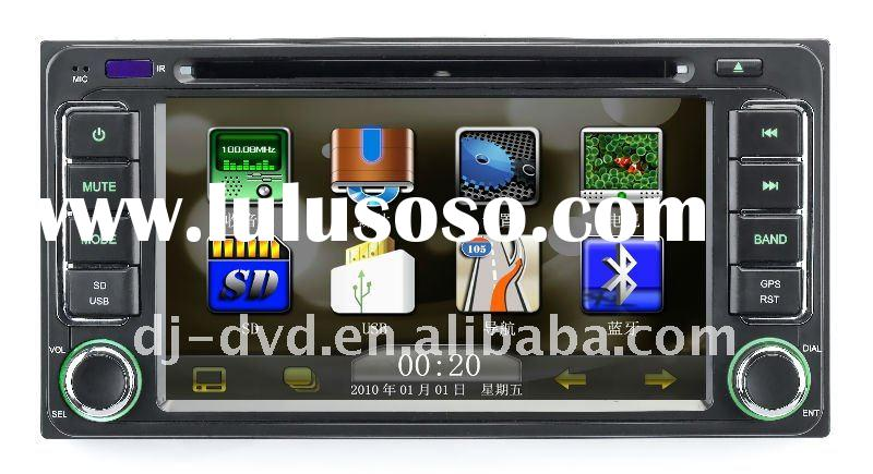 universal car dvd gps for Toyota hilux,WY-1000