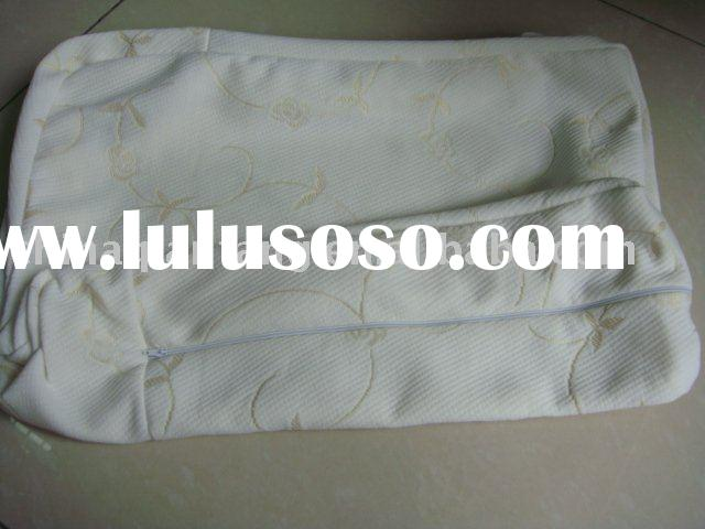 unquilted mattress cover with 3 sides Zipper