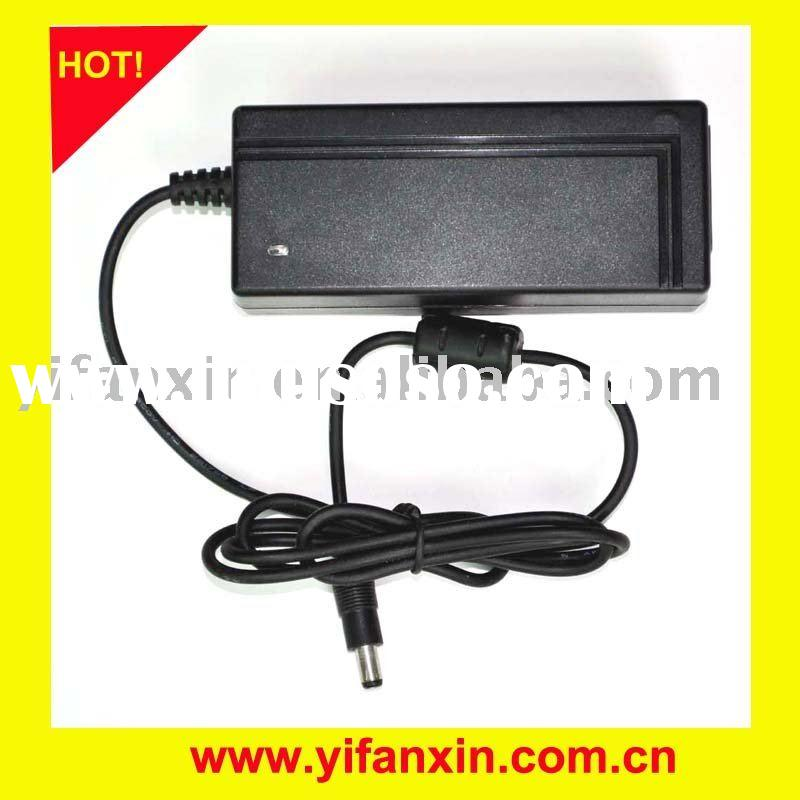 12V 3A DC Power Supply 3 Amp 12 Volt Adapter for LCD Screen