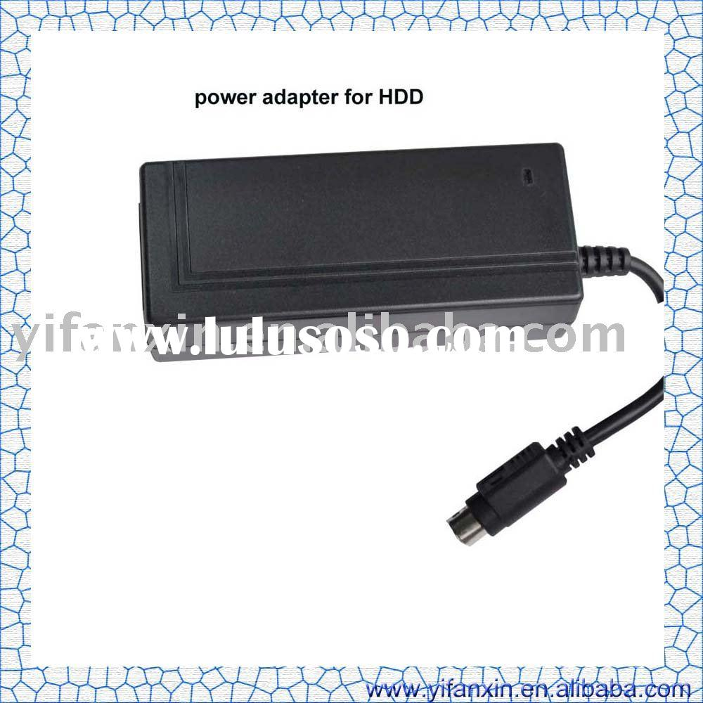 12V 5V Dual Voltage switching power supply