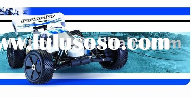 1:8 remote control car(gasoline engine)(MH80074)