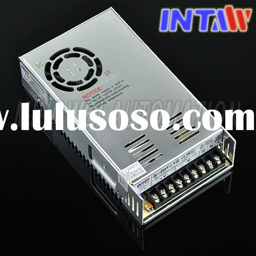 200W 24 Volt Power Supply