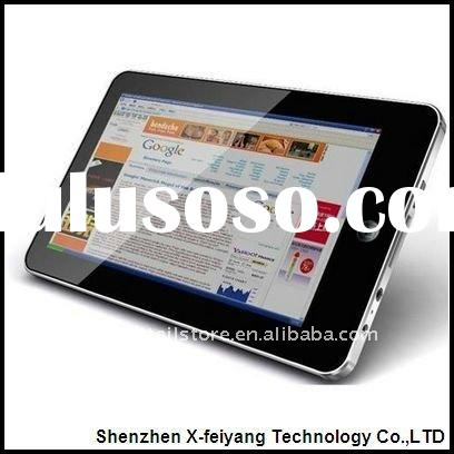 """2011 Hot Sale Support 3G/WiFi/Lan-Ethernet 7"""" Used Laptop"""