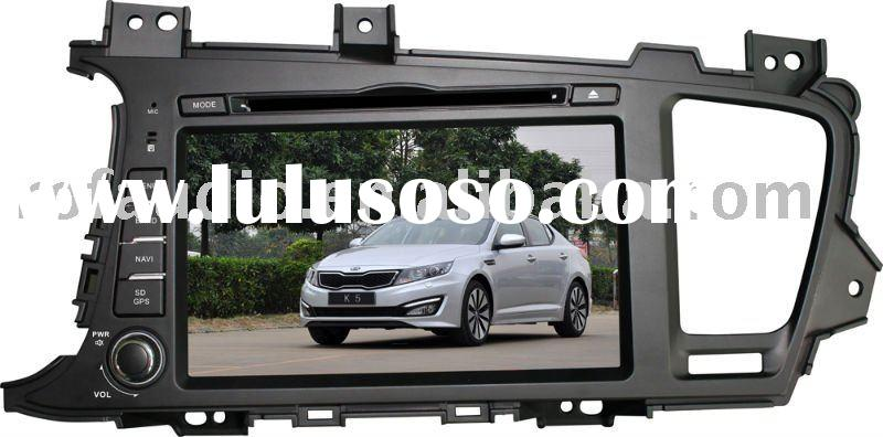 2011 KIA Car DVD with GPS