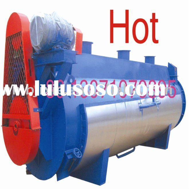 2011 hot selling fishmeal processing line