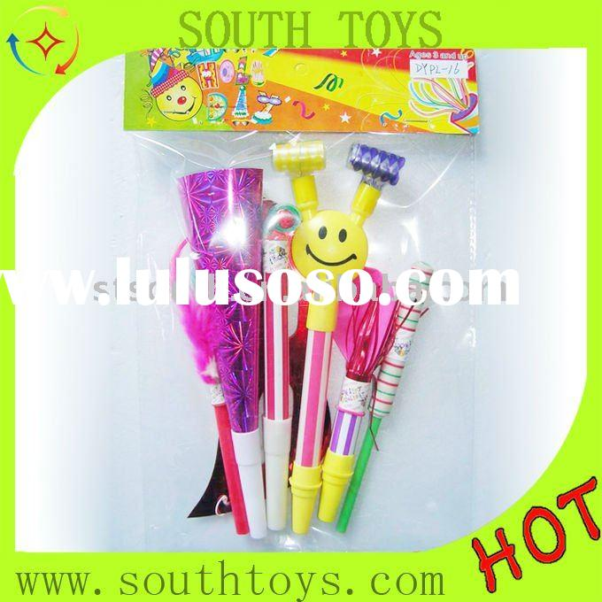 2011 hot selling kids party supplies
