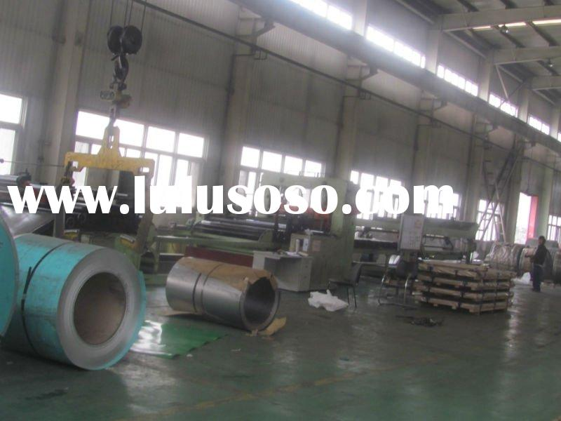 201 304 309S 310 stainless steel for car steel coil steel sheet