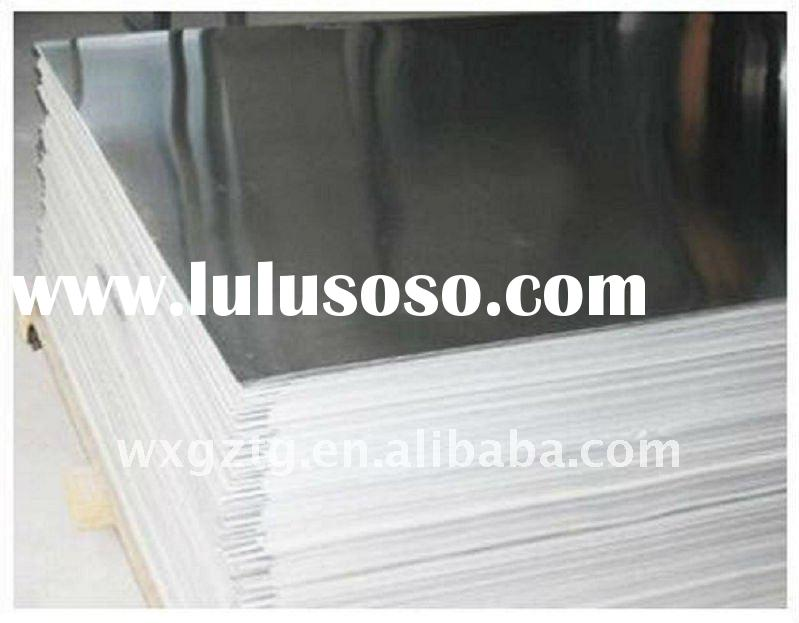 201 stainless steel plate price