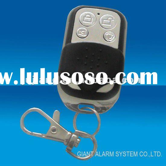 315 or 433.92mhz RF Remote Control