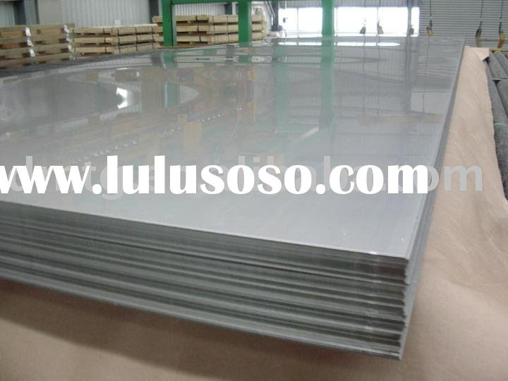 318 stainless steel sheet