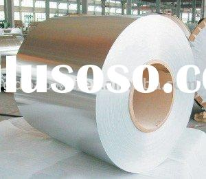 410 cold rolled stainless steel sheet