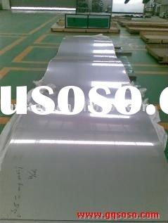 429 Cold Rolled stainless steel sheet