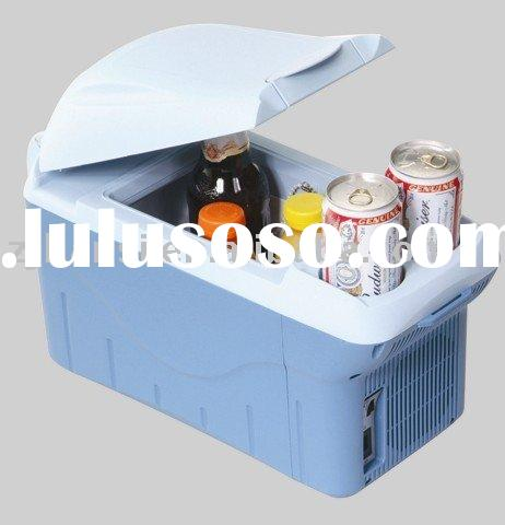 8L Portable Automotive Refrigerator 12 volt 220 volt