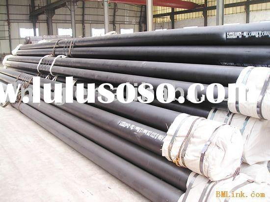 A519 4130 Seamless Carbon and Alloy Steel Mechanical Tubing