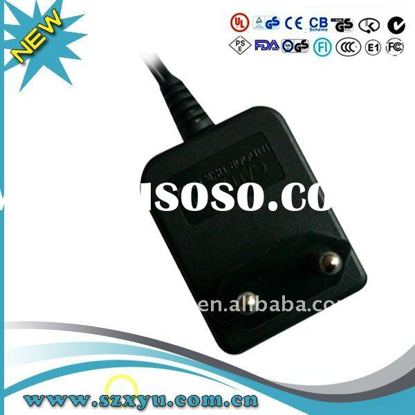 AC/AC Adapter with Input Voltage of 230V and Short-circuit Protection, CE/GS Certified