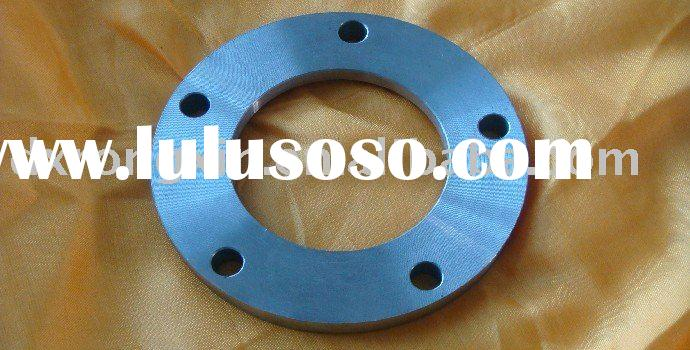 ANSI 4130 plate plff flange forged ALLOY steel