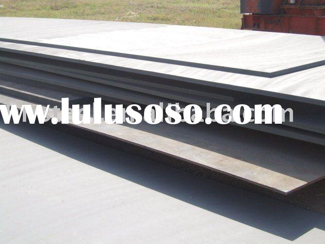 ASMT 1025 Hot Rolled Carbon Steel Plate