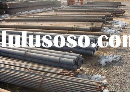 ASTM AISI SAE 4130, DIN 34CrMo4 (1.7220), JIS SCM430, GB/T 30CrMo Alloy Steel, Hot Rolled Structural