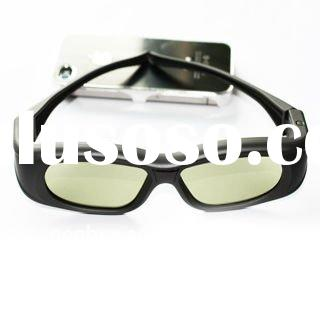 Bluetooth active shutter 3D glasses for samsung TV