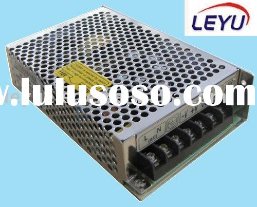 CE RoHS 75W SWITCHING POWER SUPPLY NES-75