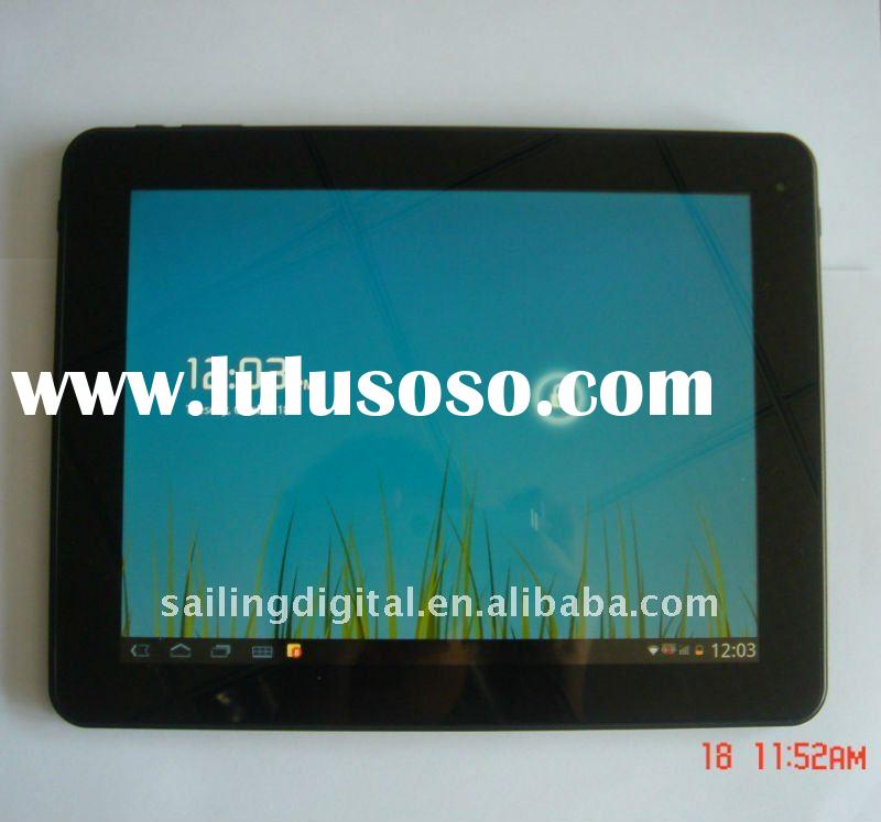 Capacitive touch Android tablet pc 10 inch